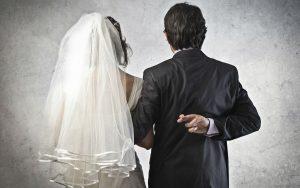 Проблемы в первые годы замужества
