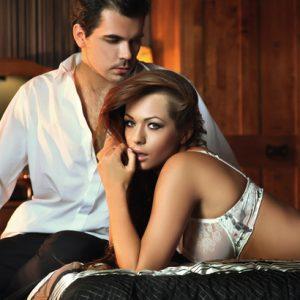 почему бывший муж спит с бывшей женой