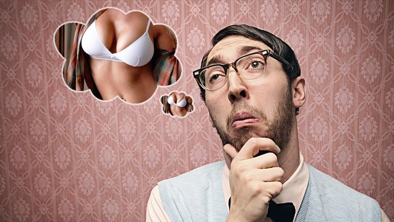 многолетним мысли мужчин прикол картинки время