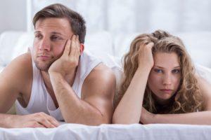 усталость отношений