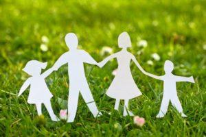 Что создает семью?