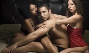 почему мужчины хотят