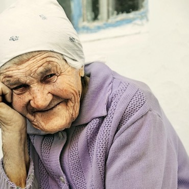 Бабушки в эпоху потребления