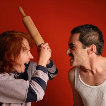 """""""Серийные"""" ссоры: надо ли бороться?"""