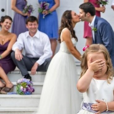Миссия: выйти замуж с ребенком!