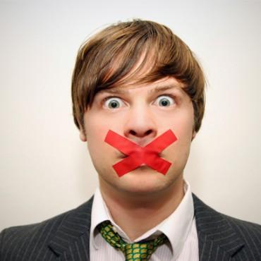 """Любовные ссоры: как обуздать """"молчуна"""""""