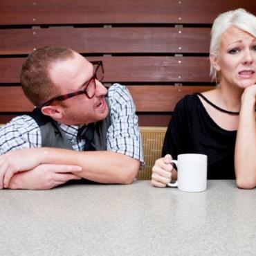 10 правил женской разумности при общении с новым мужчиной
