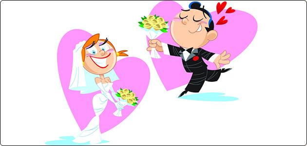Почему мужчины женятся?