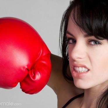 Почему нельзя бить любовницу мужа и его самого?