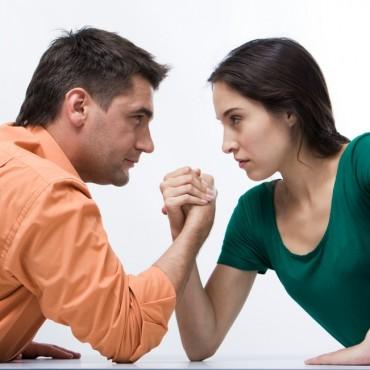 Кто должен быть главным в семье или битва за семейное лидерство