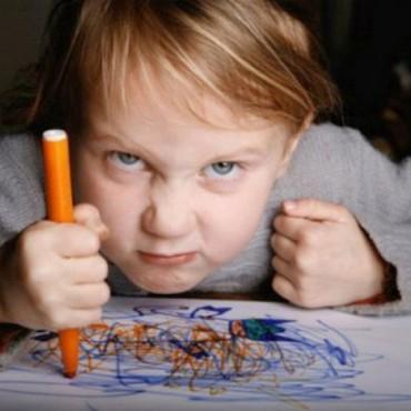 Как преодолеть нервный срыв у дошкольника?