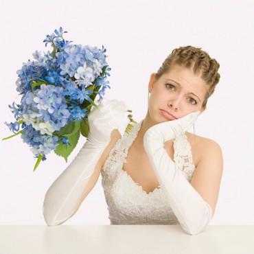Правильная легенда будущей невесты