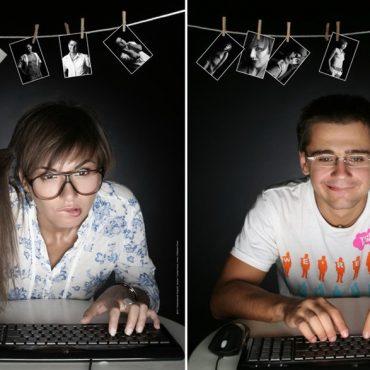 Как не поссориться из-за социальных сетей?