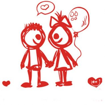 Типичные сценарии любовных отношений