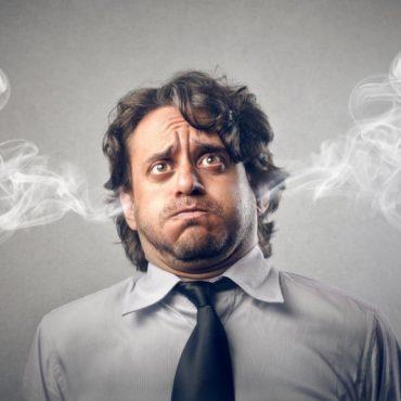 Как перестать раздражать мужчину?