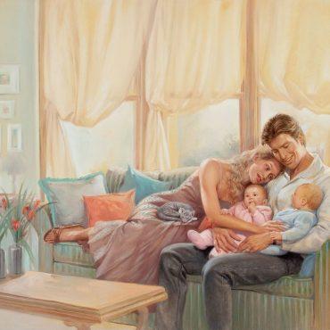 Как отвадить мужа «гулять по бабам»?