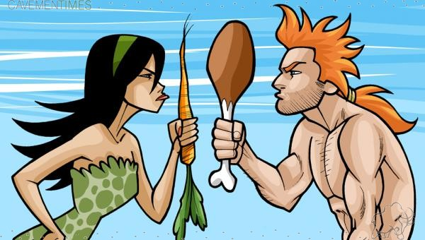 Вегетарианство: риски борьбы за долгую жизнь