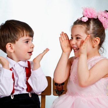 Проблемы с общением у ребенка 3-10 лет