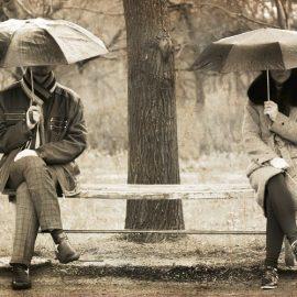 «Не виноватые мы» или как жены и мужья сами портят отношения в семье